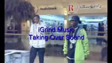 iGrind Seef Mall Bahrain!