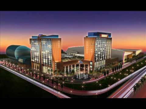 Bahrain Access: City Center in Bahrain