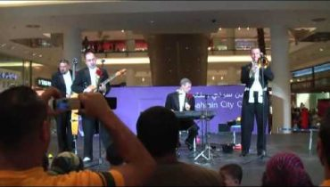Toffs In Tails Live in Manama, Bahrain