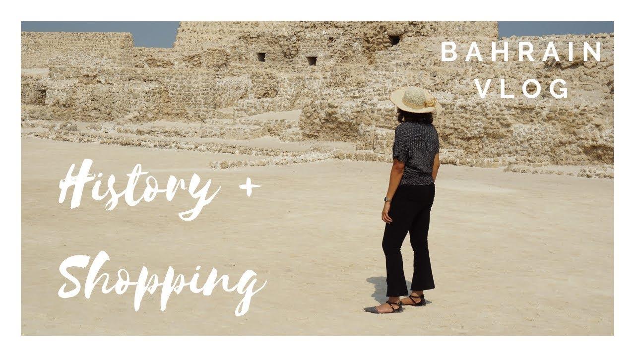 Exploring Bahrain: Bahrain Fort (Qal'at al-Bahrain) | City Centre Bahrain