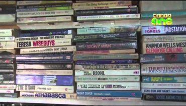 Miami book shop Bahrain