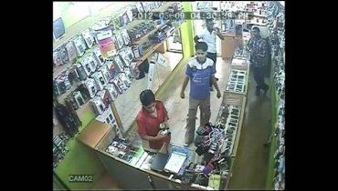 ThiEf in Mob shop kuwait
