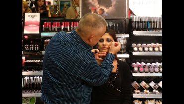 Chase Aston- The Body Shop Kuwait 3