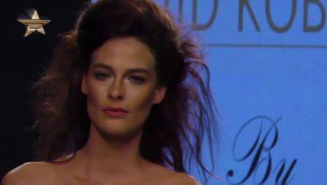 SAIID KOBEISY Kuwait Fashion Week 2015  FROM THE RUNWAY  Fashion One