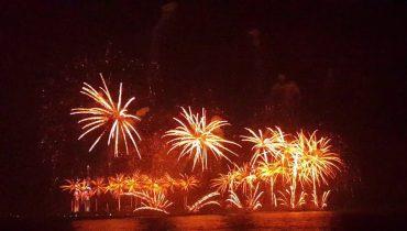 Kuwait Firework 2016