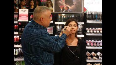 Chase Aston- The Body Shop Kuwait 2