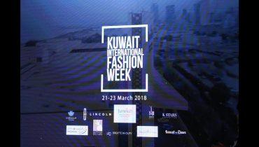 KUWAIT FASHION WEEK 2018