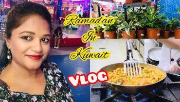 RAMADAN IN KUWAIT    CITY CENTER VLOG    FAKE KYLIE & HUDA MAKEUP PRODUCTS SHOPS    KUWAIT LIFESTYLE