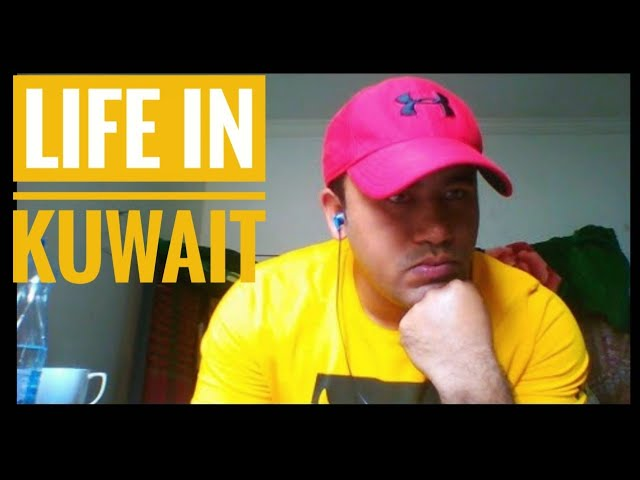 Lifestyle In Kuwait