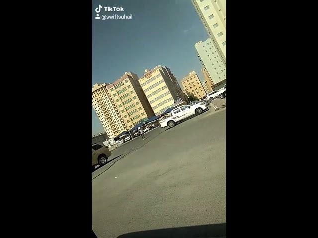 Travel from mahbula to Dajeej Kuwait
