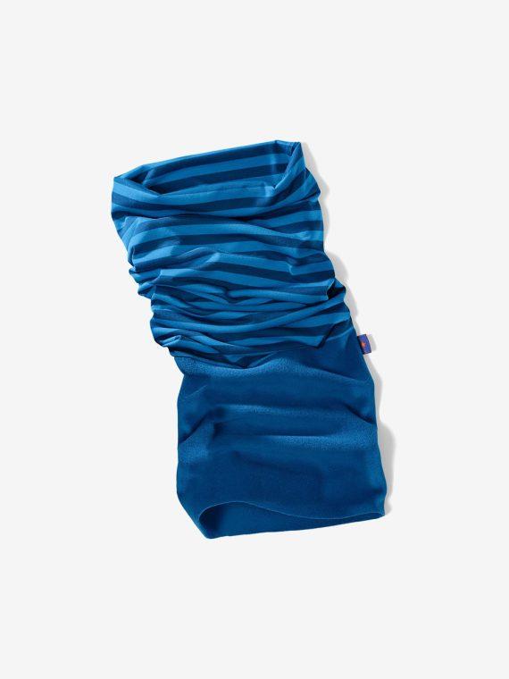 Baby Boys Multi-functional Scarf Blue