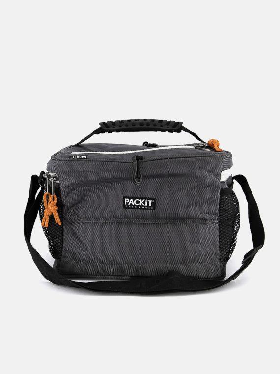 Big Butler Cooler Bag Charcoal