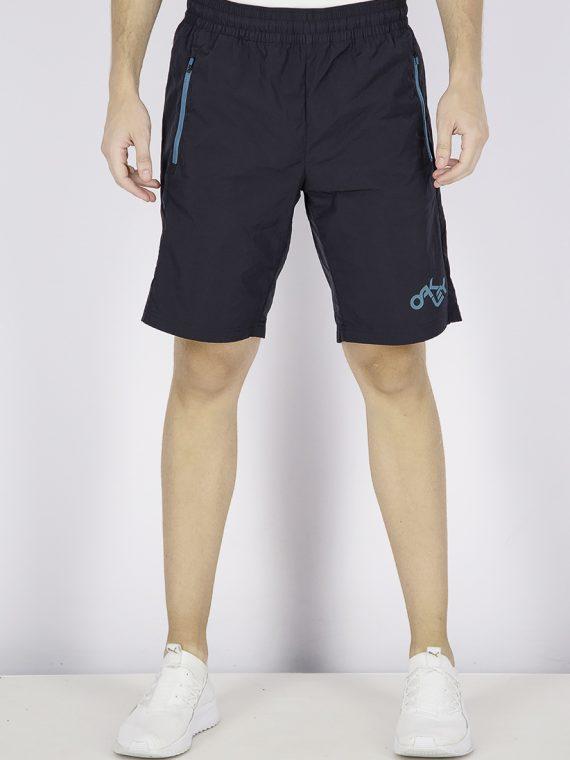Mens Iridium Custom Fit Shorts Blackout