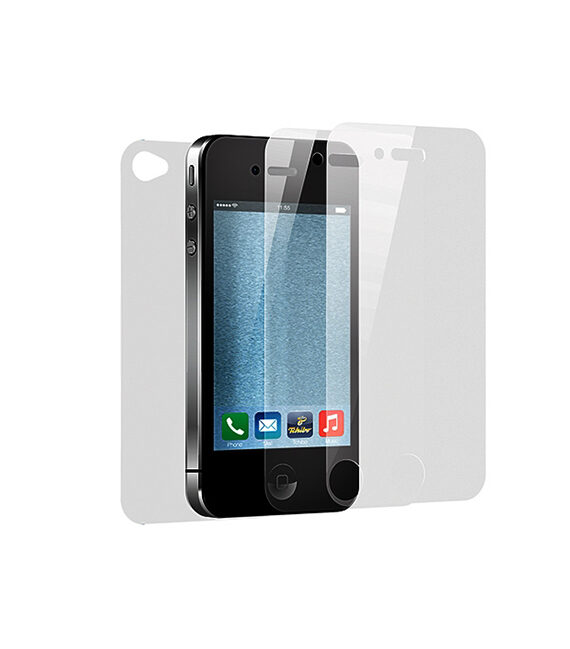 Protective Foil for iPhone 4