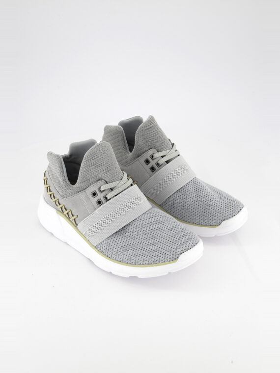 Womens Catori Sports Shoes Light Grey